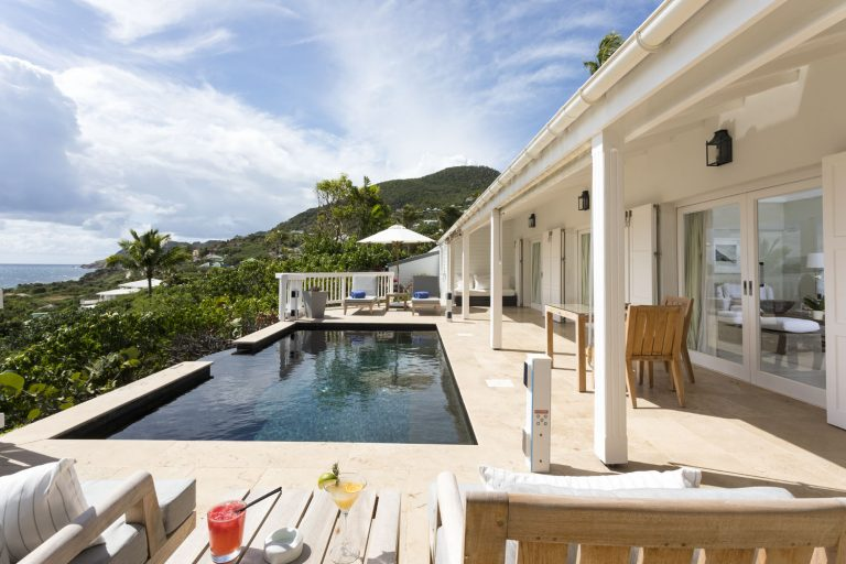 St Barts Le Toiny