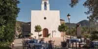 Best restaurants in Ibiza - CANBERRIVELL