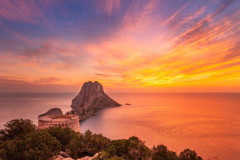 Es Vedra Ibiza Hotel