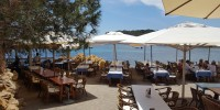 Best restaurants in Ibiza - ESXARCU