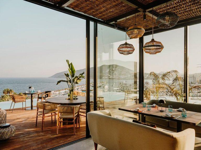 Best restaurants in Ibiza - MAYMANTA