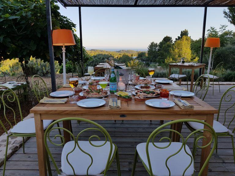 Best restaurants in Ibiza - MIMIPIZZA