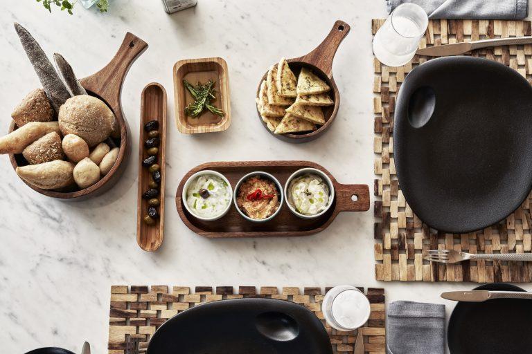Noa Greek Restaurant in Mykonos