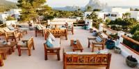Best restaurants in Ibiza - PETUNIA-ROOF