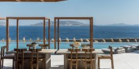 Reeza Restaurant Mykonos
