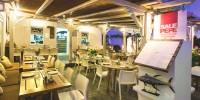 Sale e Pepe Restaurant Mykonos