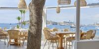 Best restaurants in Ibiza - SAPUNTA