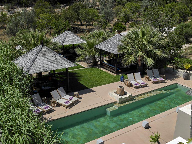 The Giri Residence - Best Hotel Ibiza