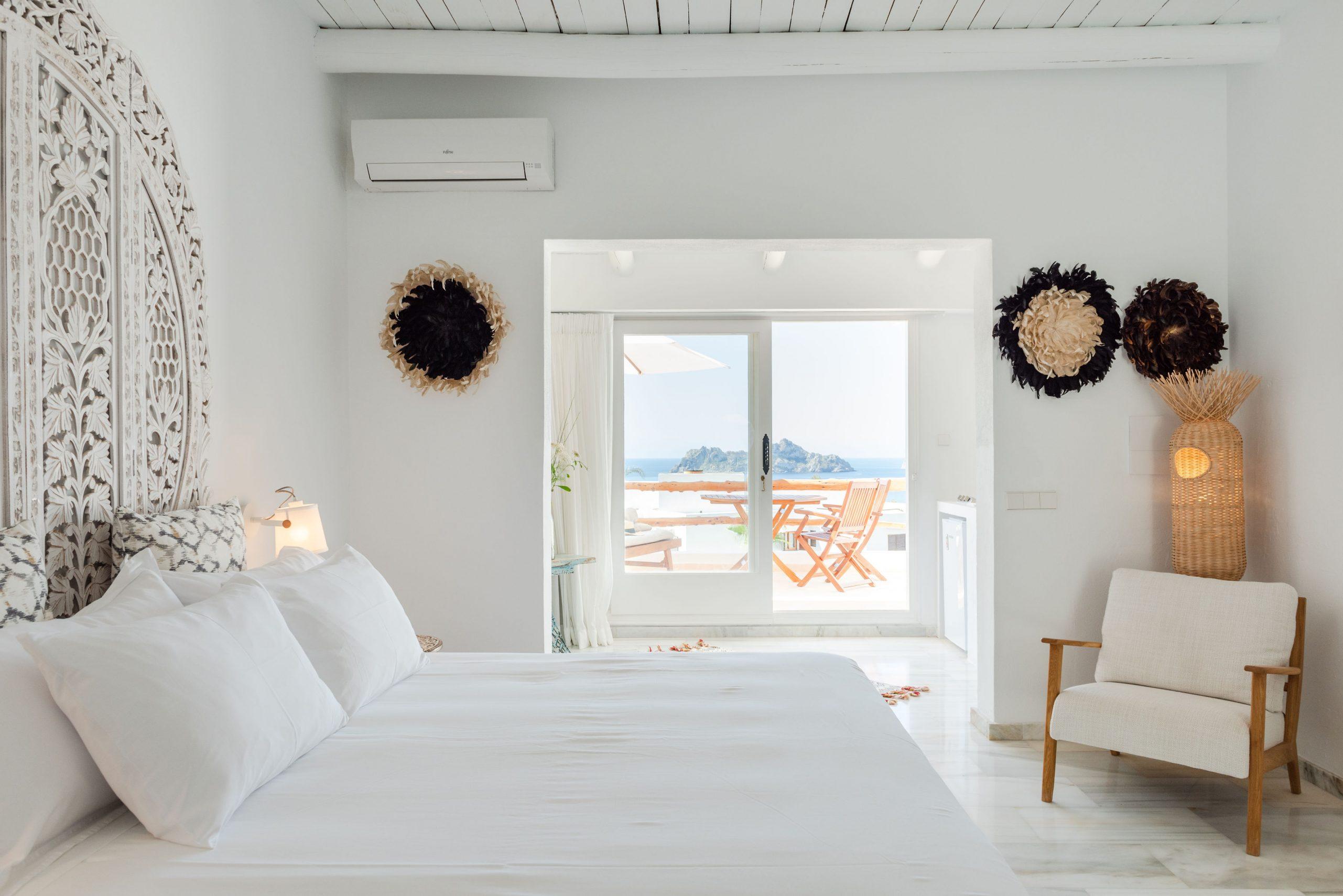Petunia | Ibiza | Niche Travel Guides