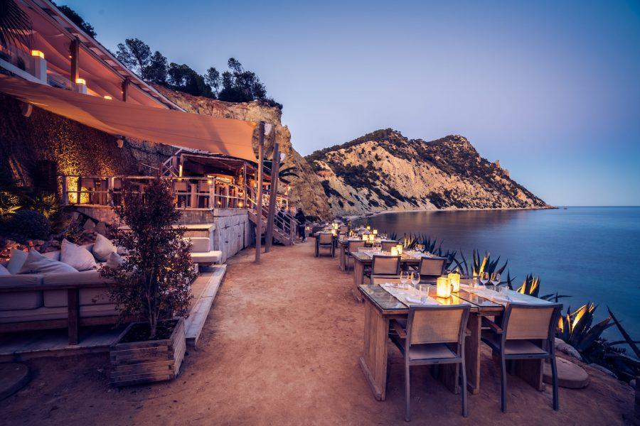Best restaurants in Ibiza - AMANTE