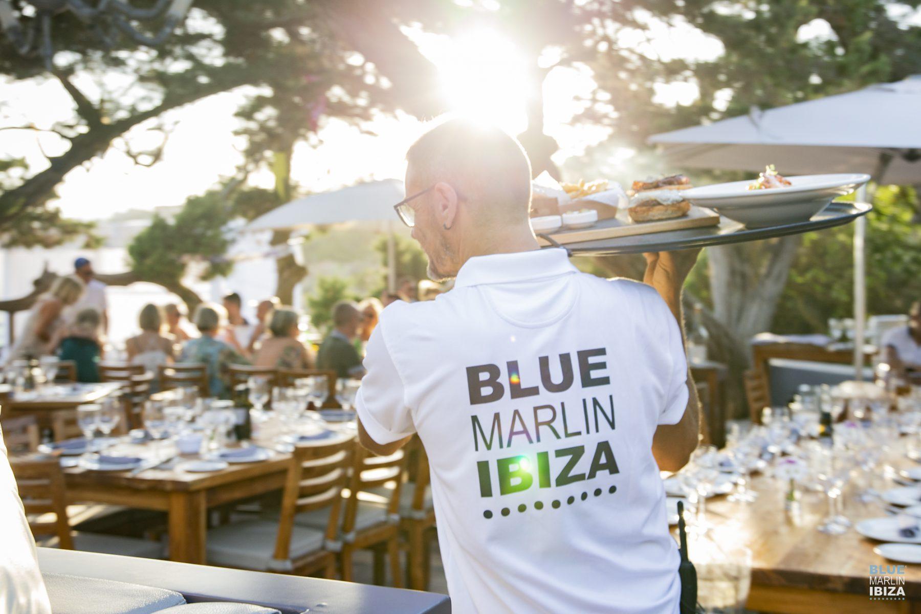 Blue Marlin Beach Club Ibiza