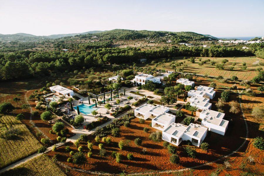 Ca Na Xica Hotels in Ibiza
