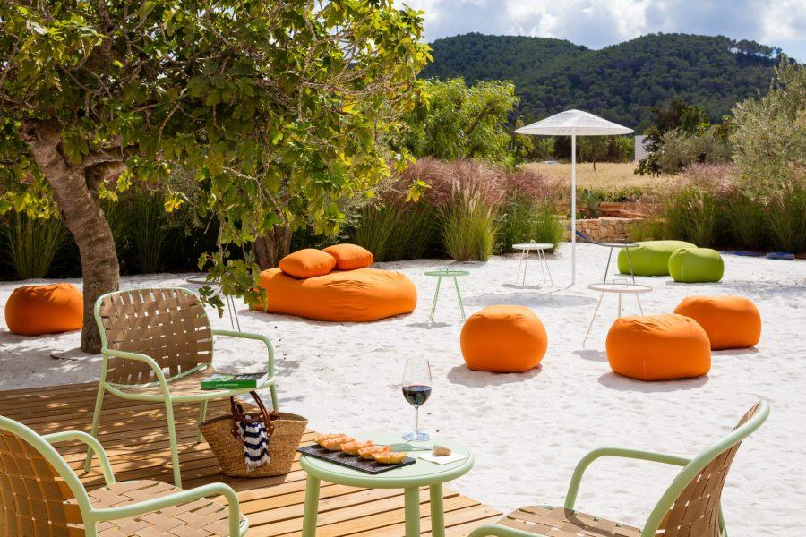 Ca Na Xica in Ibiza Luxury Hotel