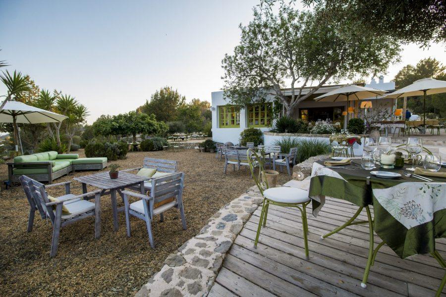 Best restaurants in Ibiza - CANDOMINGO