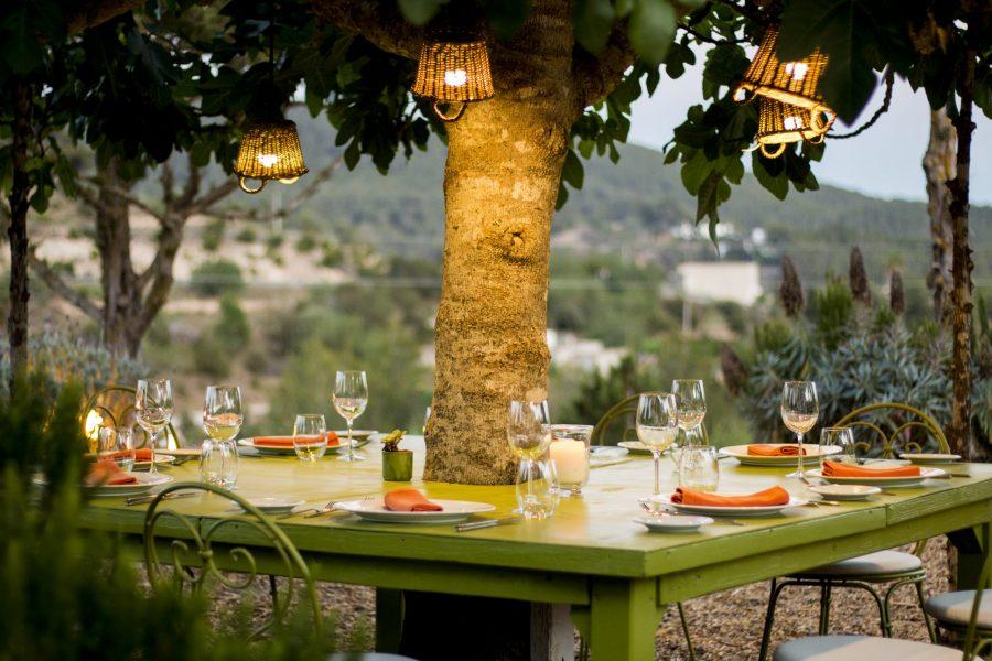 Best restaurants in Ibiza - CAN DOMINGO