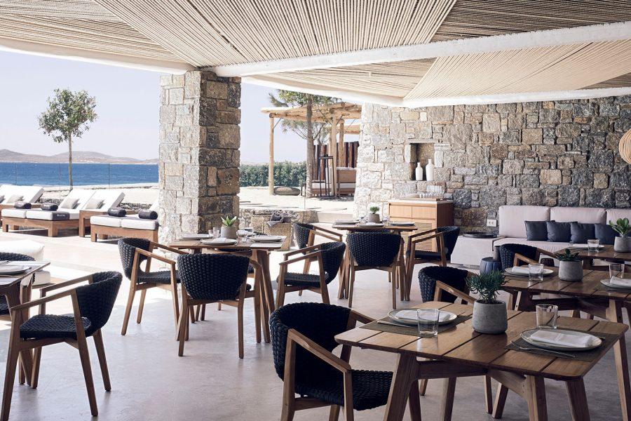 Bill and Coo Coast Suites Mykonos