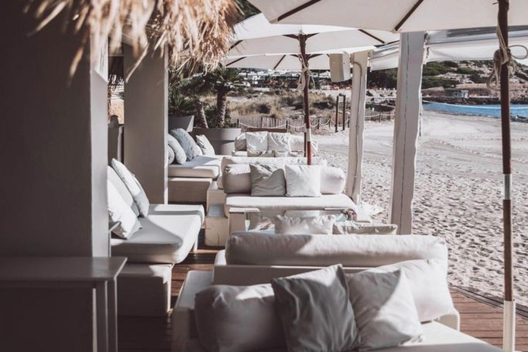Beach Club EL CHIRINGUITO Ibiza