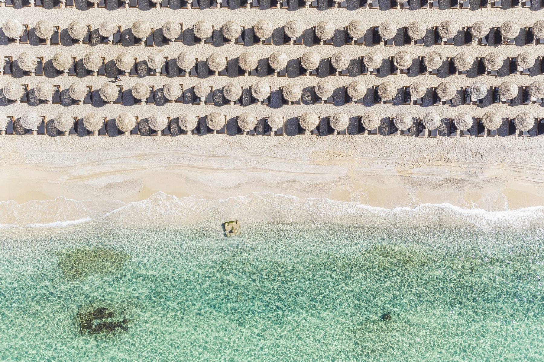 Elia Beach in Mykonos