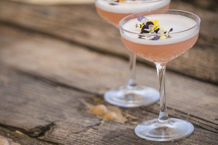 Ella Beach Cocktails Mykonos