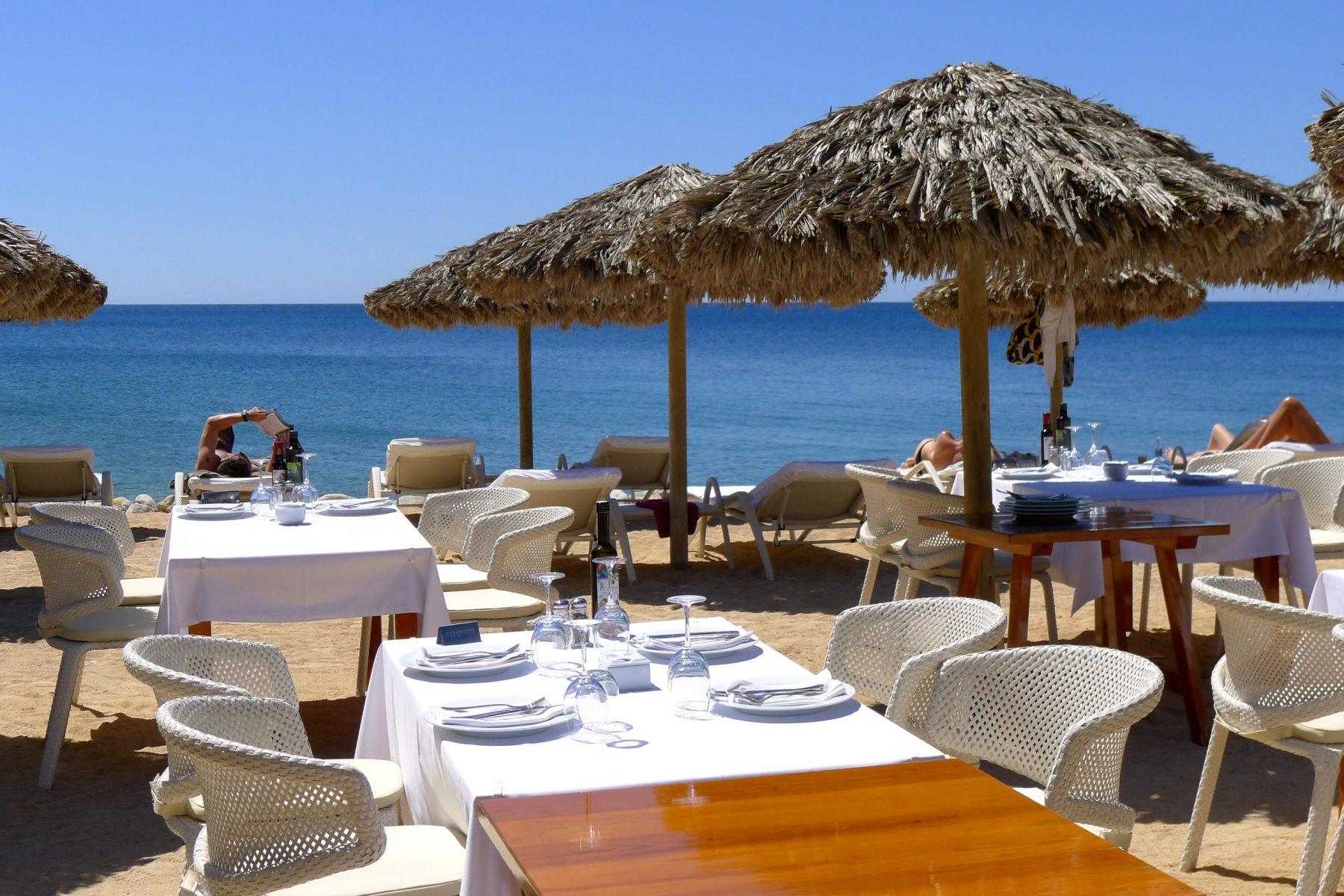 Best Paella in Ibiza Es Torrent
