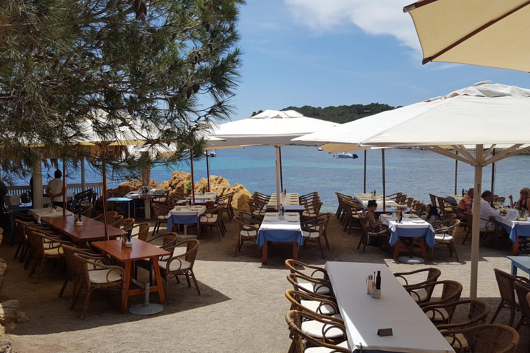 Best Paella in Ibiza Es Xarcu