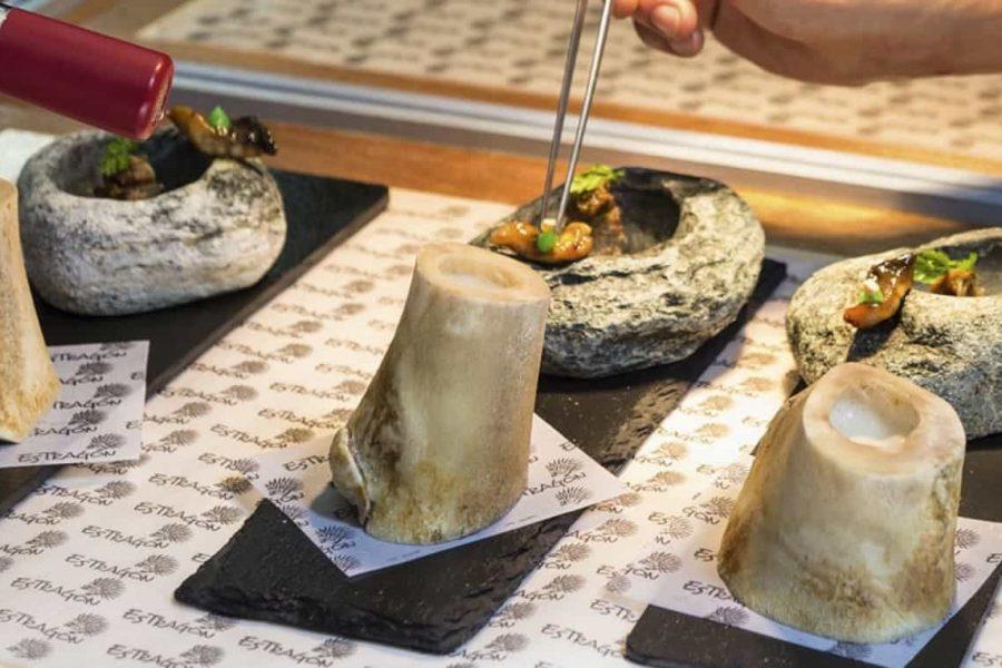 Best restaurants in Ibiza - ESTRAGON