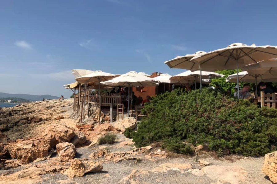Best restaurants in Ibiza - FISHSHACK