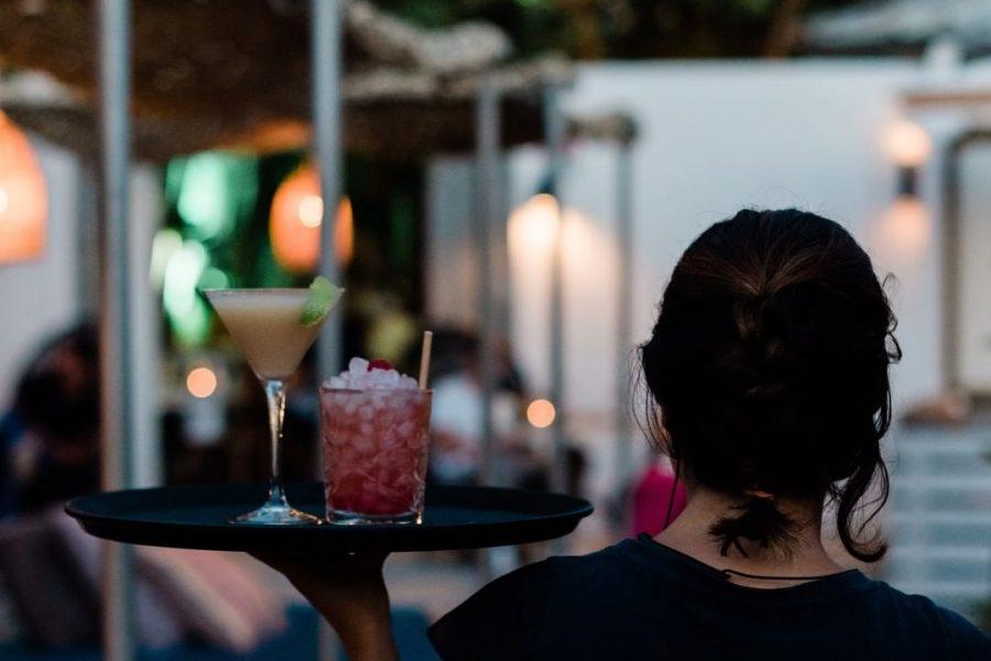 The Giri Residence in Ibiza