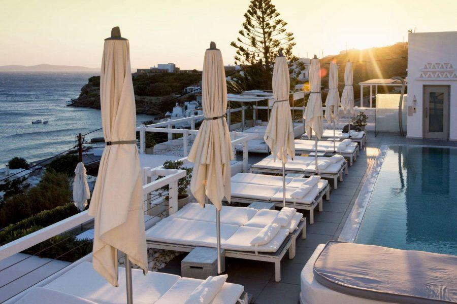 Grace Mykonos Hotel