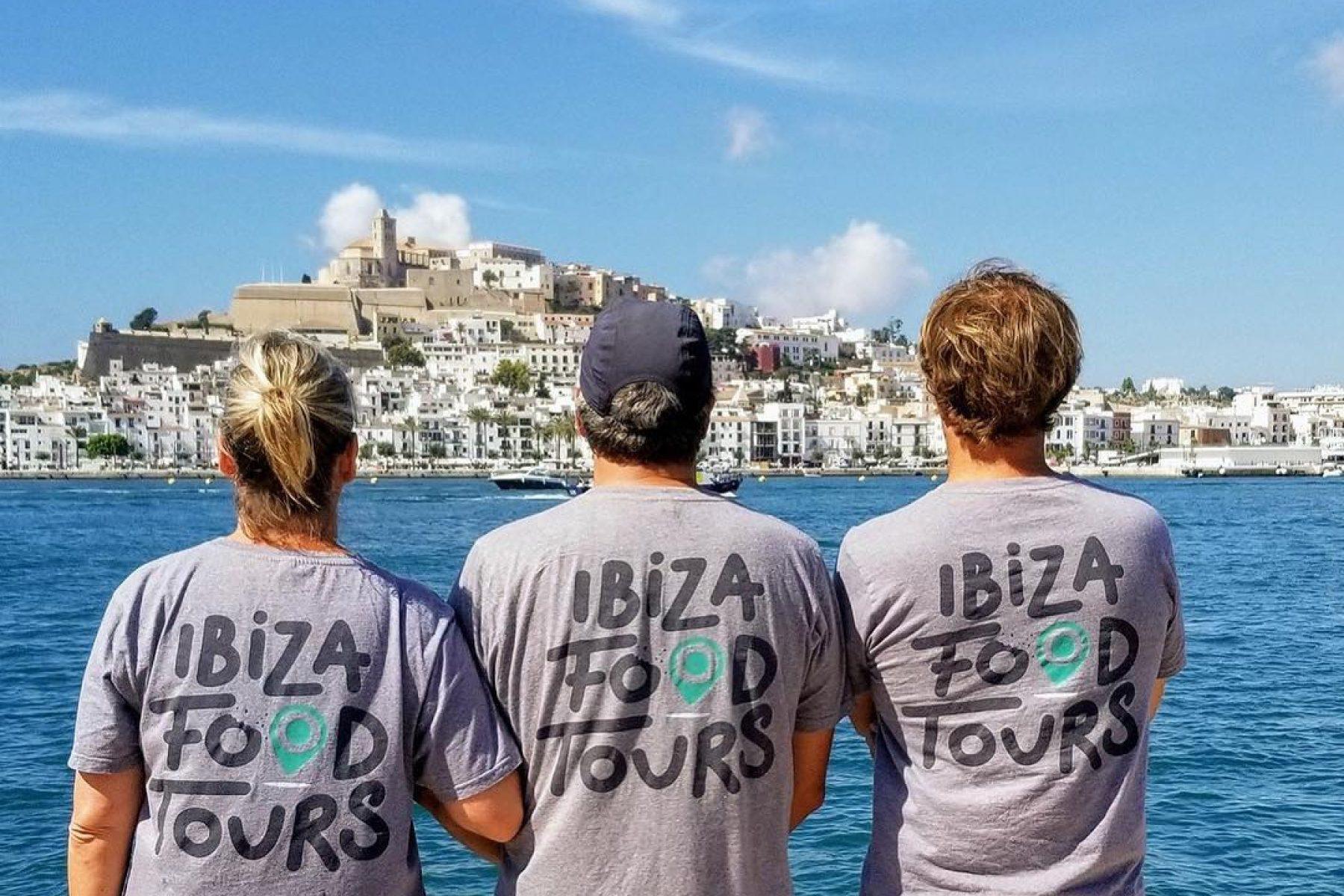 Food Tours in Ibiza