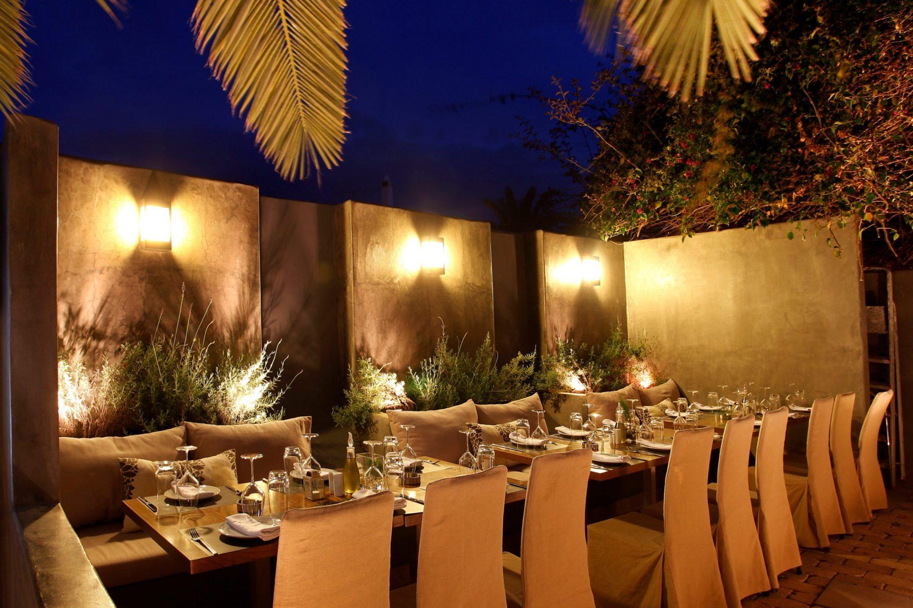 Best Restaurants in Mykonos Kalita