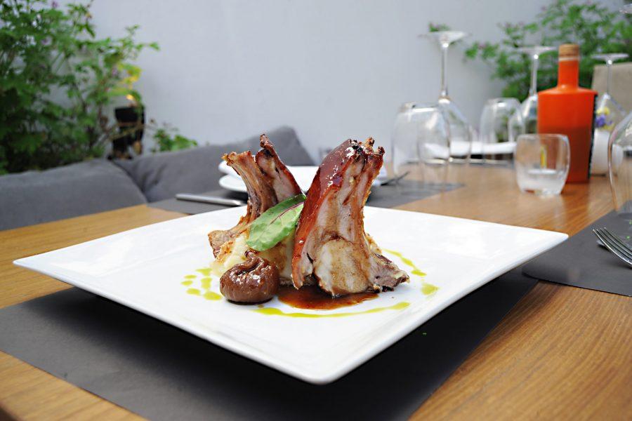 Kalita Best Restaurant in Mykonos