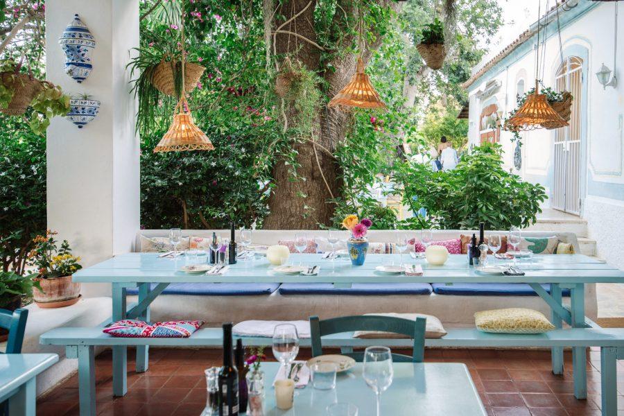 Best restaurants in Ibiza - LAPALOMA