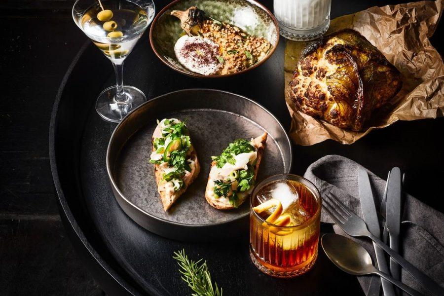 Best restaurants in Ibiza - LAYLAH