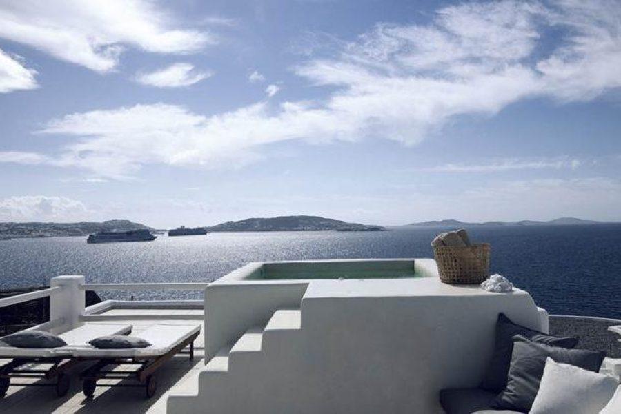 Rocabella Mykonos Best Hotel