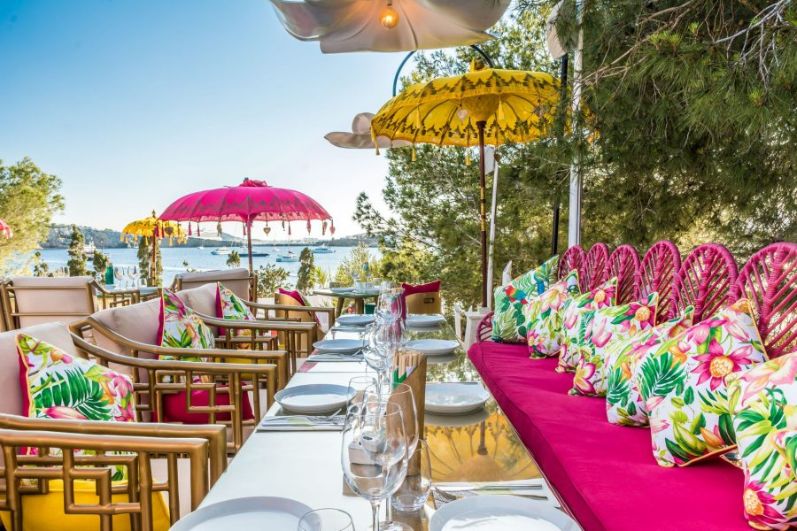 Best restaurants in Ibiza - PATCHWORK