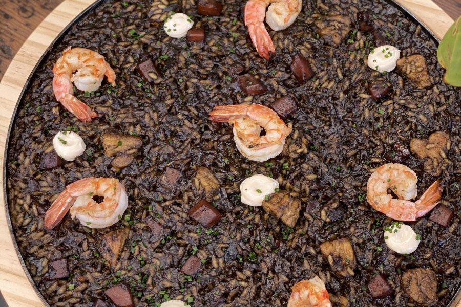 Pecador restaurant in Ibiza