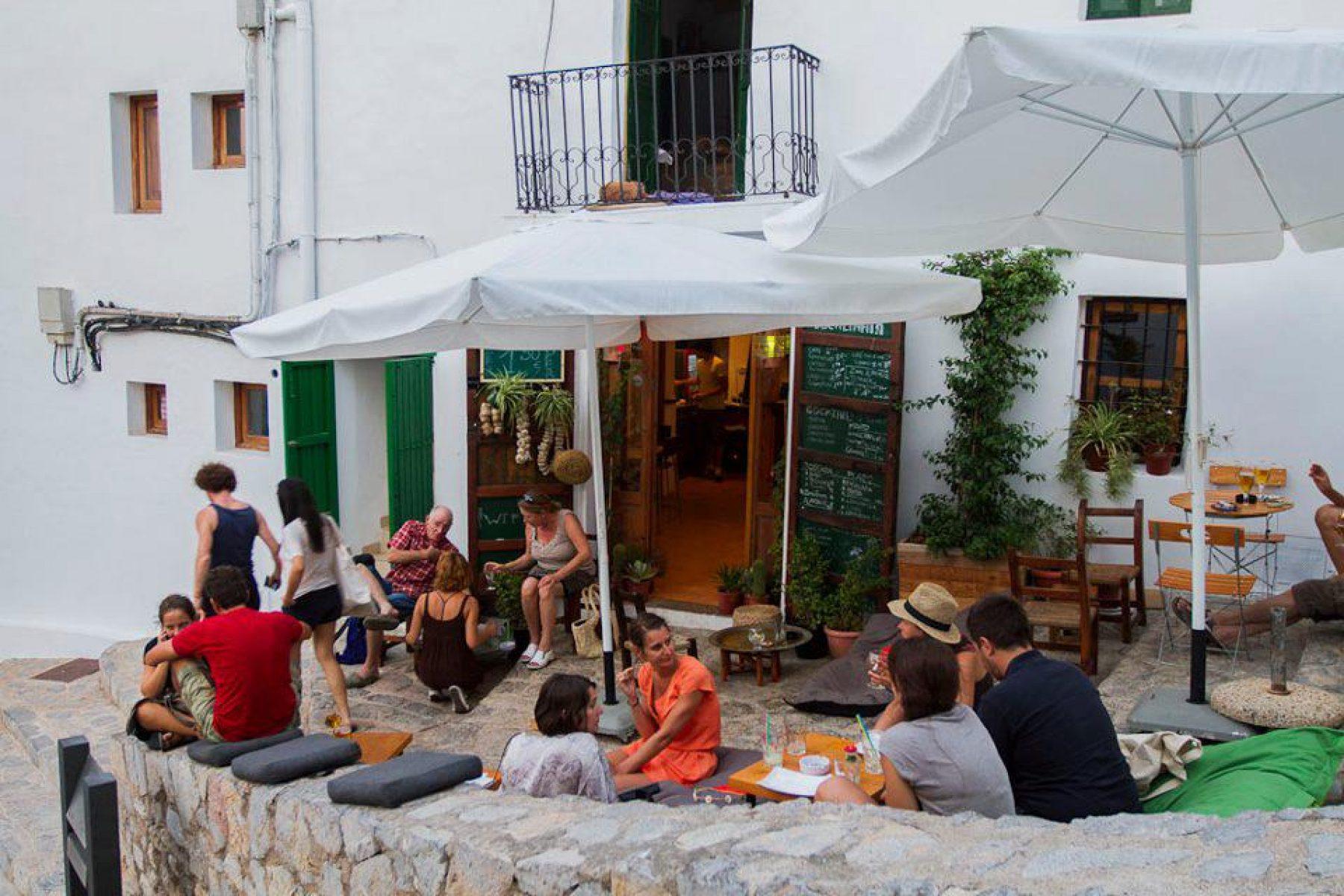 Ibiza Cocktail Bar S-Escalinata