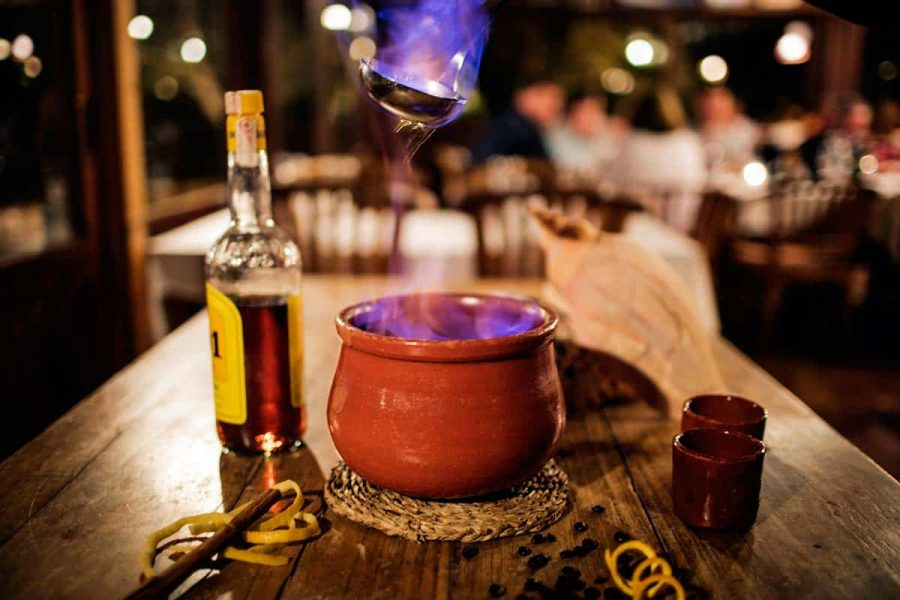 Best restaurants in Ibiza - SACALETA