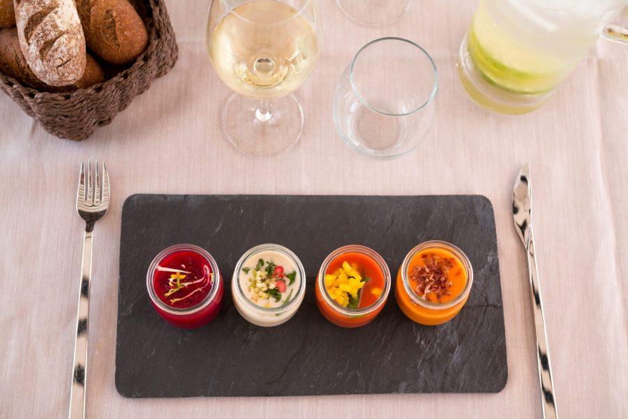 Best restaurants in Ibiza - SALVIA