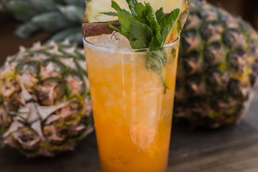 Scorpios Cocktails