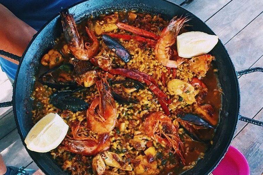 Best restaurants in Ibiza - SESBOQUES